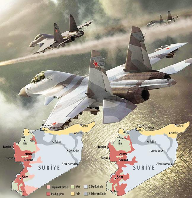 Afrin  çatışmaların en büyük kaybedeni İran