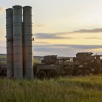 Поставка С-300 в Сирию повысит безопасность в регионе, считает эксперт