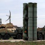Türkiye, S-400'deki dost-düşman tanıma sistemini kendi tanımlayacak