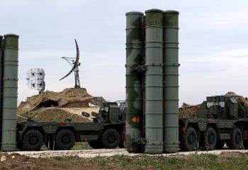 Rusya'dan İran'ın S-400 talebine ret