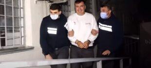 Shahin Caferli: Saakaşvilinin qayıdışı və bu hadisənin mümkün siyasi nəticələri barədə