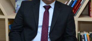 Samir Hümbətov. İsrail-Fələstin məsələsi siyasi,dini və etnik baxış