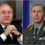 Արմեն Սարգսյանը որոշել է չստորագրել Օնիկ Գասպարյանին պաշտոնից ազատելու հրամանագրի նախագիծը