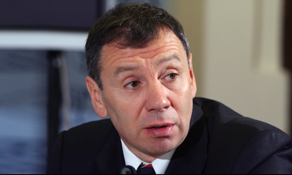 Sergey Markov: В России скандал вызвал программный документ международного комитета Европарламента по отношениям с Россией