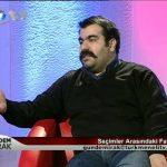 Serhat Erkmen hoca Irak'a dikkat çekiyor