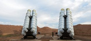 Turkey would not activate S-400 defense systems