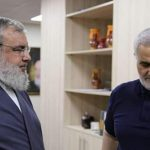 Nasrallah, Süleymani'nin Irak ve Lübnan'daki rolünü anlattı