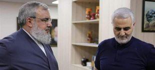 Süleyman Cevdet: İran'ın içi boş güç gösterisi!