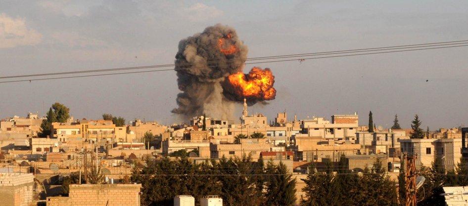 ABD'nin yeni Suriye stratejisi: Rusya'ya baskı, İran'la mücadele