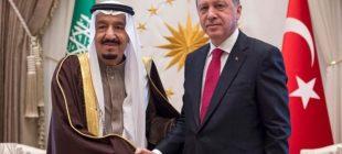 'Türkiye ve Suudi Arabistan'ın ilişkileri koparma niyeti yok, yatırımlar sürüyor'