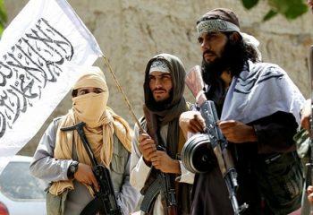 Taliban zihniyeti  hedefleri ve Türkçe