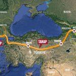 Türkiye tam anlamıyla transit ülkeye dönüşüyor