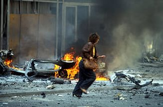İranda seçim gerginliği