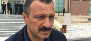 The National Council of Democratic Forces demands immediate release of Tofig Yagublu
