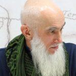 """Abhazya Müftüsü Timur Dzyba, Kafkas Vakfında """"Abhazya ve İslam"""" başlıklı bir konferans verdi."""