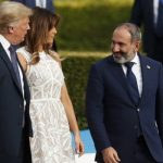 Armenian prime minister wants face-to-face meeting with Trump – Washington Free Beacon
