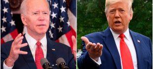ABD'nin dış politikası başkandan başkana değişir!