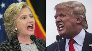 Azərbaycan üçün hansı yaxşıdır: Donald Tramp yoxsa Hillari Klinton?
