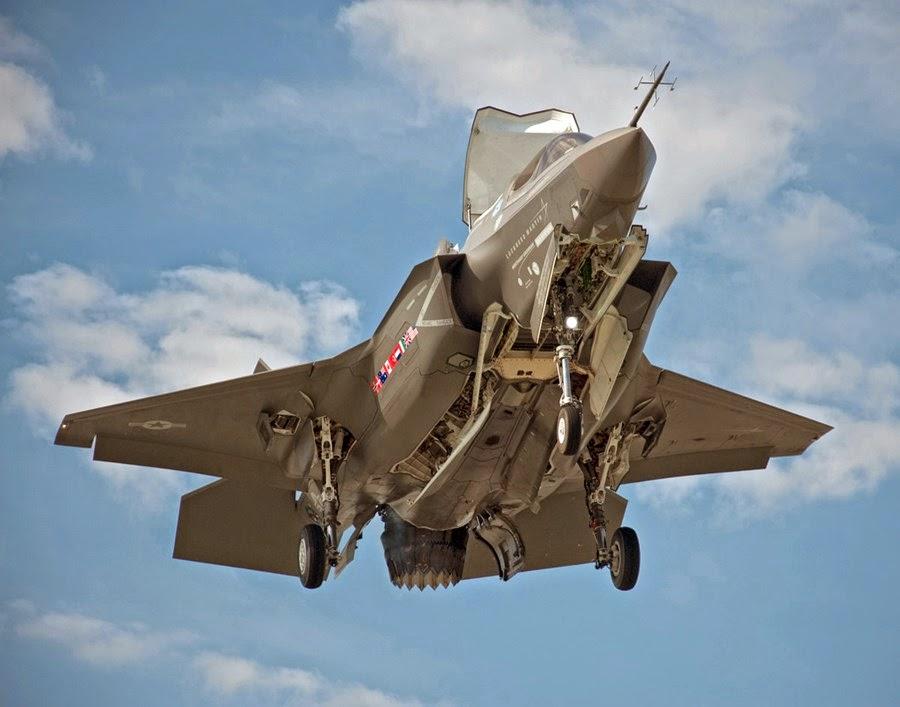 ABD uçakları düştü İsrail karıştı!