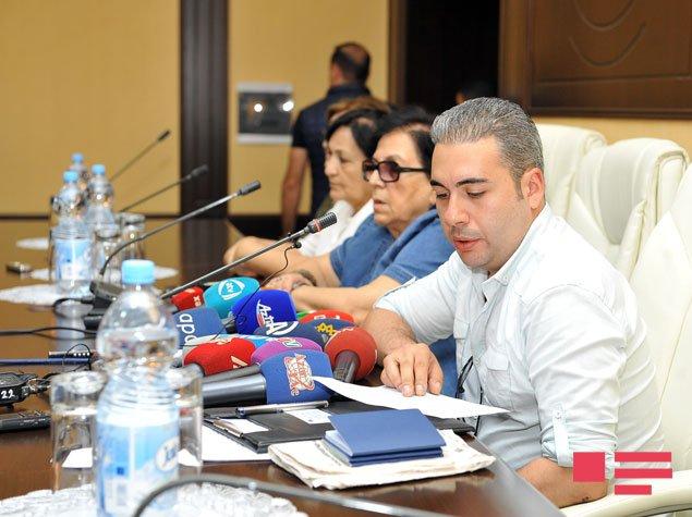 Ваан Мартиросян: «Я буду всеми возможными средствами продолжать бороться с захватчиками моей родины Армении»