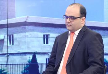 Վահե Դավթյան: Ապահովելով Ադրբեջան-Նախիջևան տարանցիկ ճանապարհի անվտանգությունը՝ փաստացի դառնում ենք գործիք թուրք-ադրբեջանական տանդեմի համար