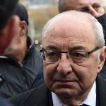 Ermenistan Cumhurbaşkanı  Armen Sarkisyan kovit teşhisiyle hastaneye kaldırıldı