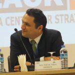 Suriye'deki İç Savaş'ın dünü bugünü ve  diplomasi