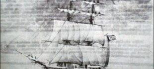 Ali Rızâ Seyfi: Son Yelkenli Tâlim Gemisi
