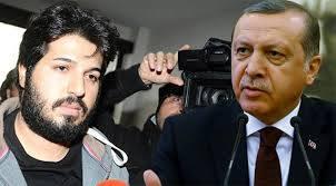 Reza Zarrab davasında hedef Türkiye değil İran!